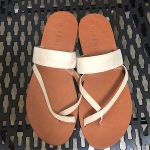 M. GEMI sandals